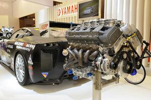 【くるま問答】トヨタ車にはなぜヤマハ製エンジンが載っていることがあるの?