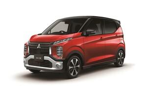 運転を支援する安全装備を標準化!三菱eKクロスに特別仕様車「T Plus Edition」登場