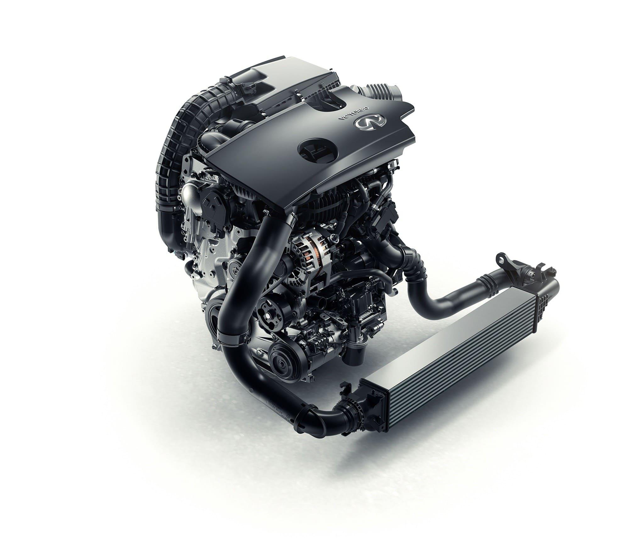 日産自動車の可変圧縮比エンジン「VC ターボ」が機械振興協会会長賞を受賞