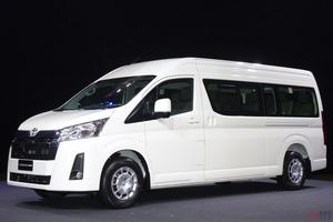 トヨタ新型「ハイエース」日本はなぜ出ない? 海外先行発売の新モデルは国内販売あるのか