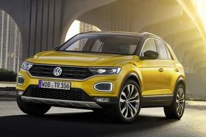 【似ているけれど】VW Tロック、ティグアン/Tクロスとの違いは? 価格/サイズ/エンジン解説