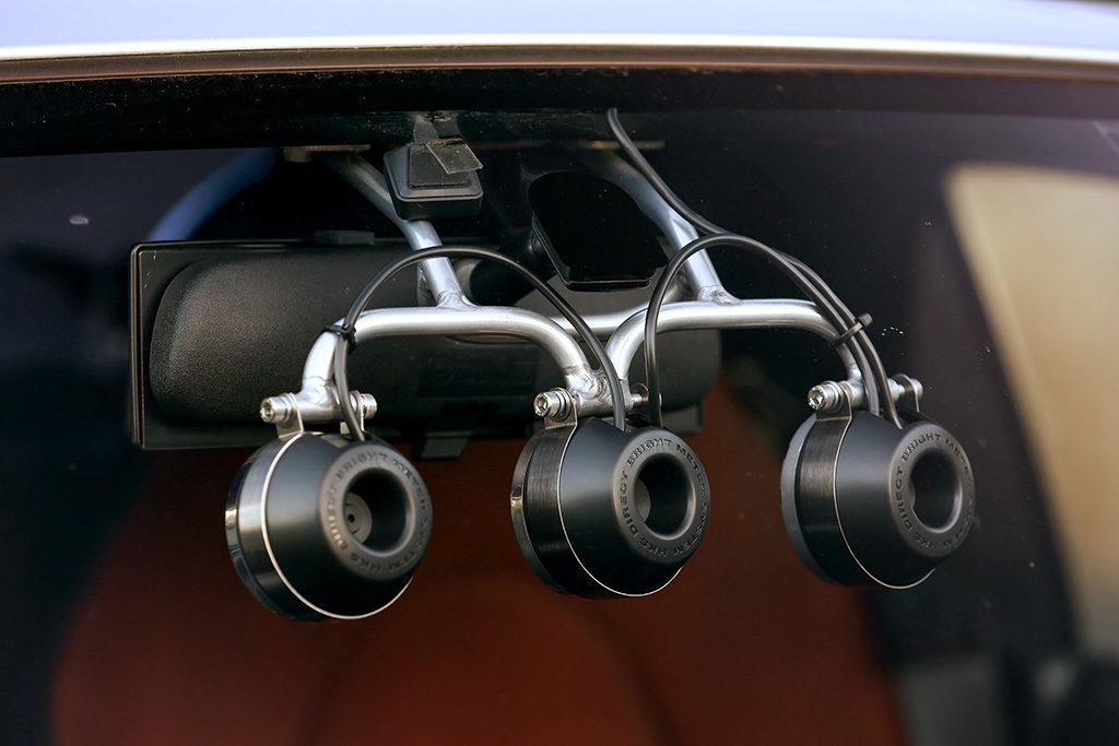 「1.3Lターボエンジン換装の完全合法モンスターコペン!」軽自動車の枠を飛び出した痛快コンパクトの誕生