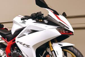 【ホンダ2020ニューモデル情報(3)】「CBR250RR」の2020年モデルがニューグラフィックで登場!