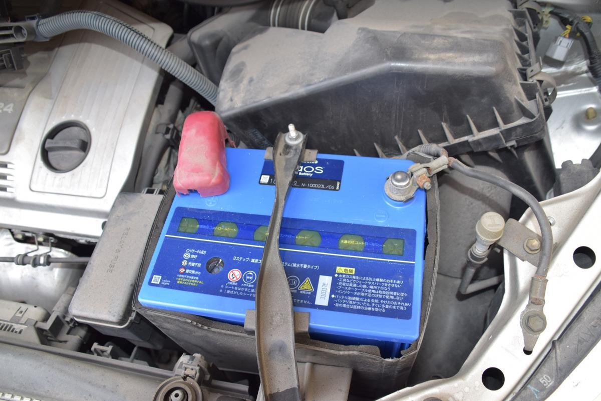 【いまのクルマは電装品だらけ!】愛車に後付けのナビやドラレコを付けたらバッテリーの容量アップすれば大丈夫?
