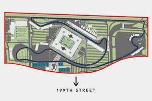 F1マイアミGPのオーガナイザー、コースレイアウト変更を発表。騒音問題に配慮した走行スケジュールも