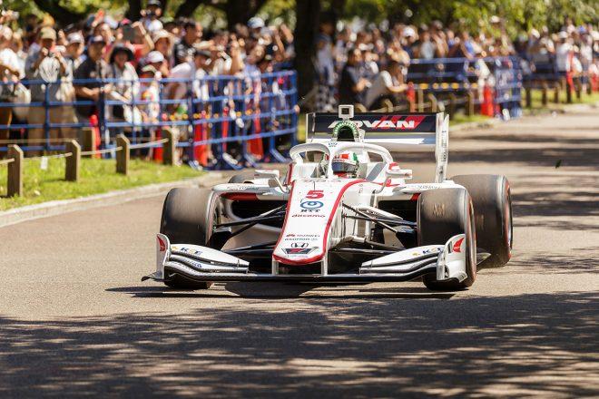 エンジョイホンダが2020年も全国10カ所で開催。ホンダドライバーによる走行パフォーマンスも