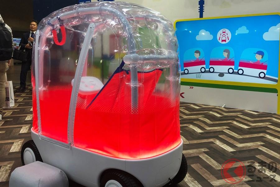 ホンダが子どもに車を売る!? 園児向けにガチで作った車「相棒」とは