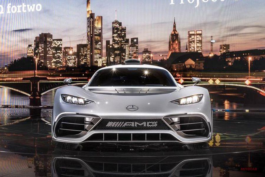 メルセデス-AMGプロジェクト1 「誰でも運転できるの?」 一問一答