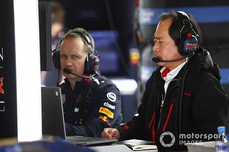 """レッドブル&トロロッソの2チームにホンダPU供給スタート。""""良いスタートが切れた""""F1合同テスト初日"""