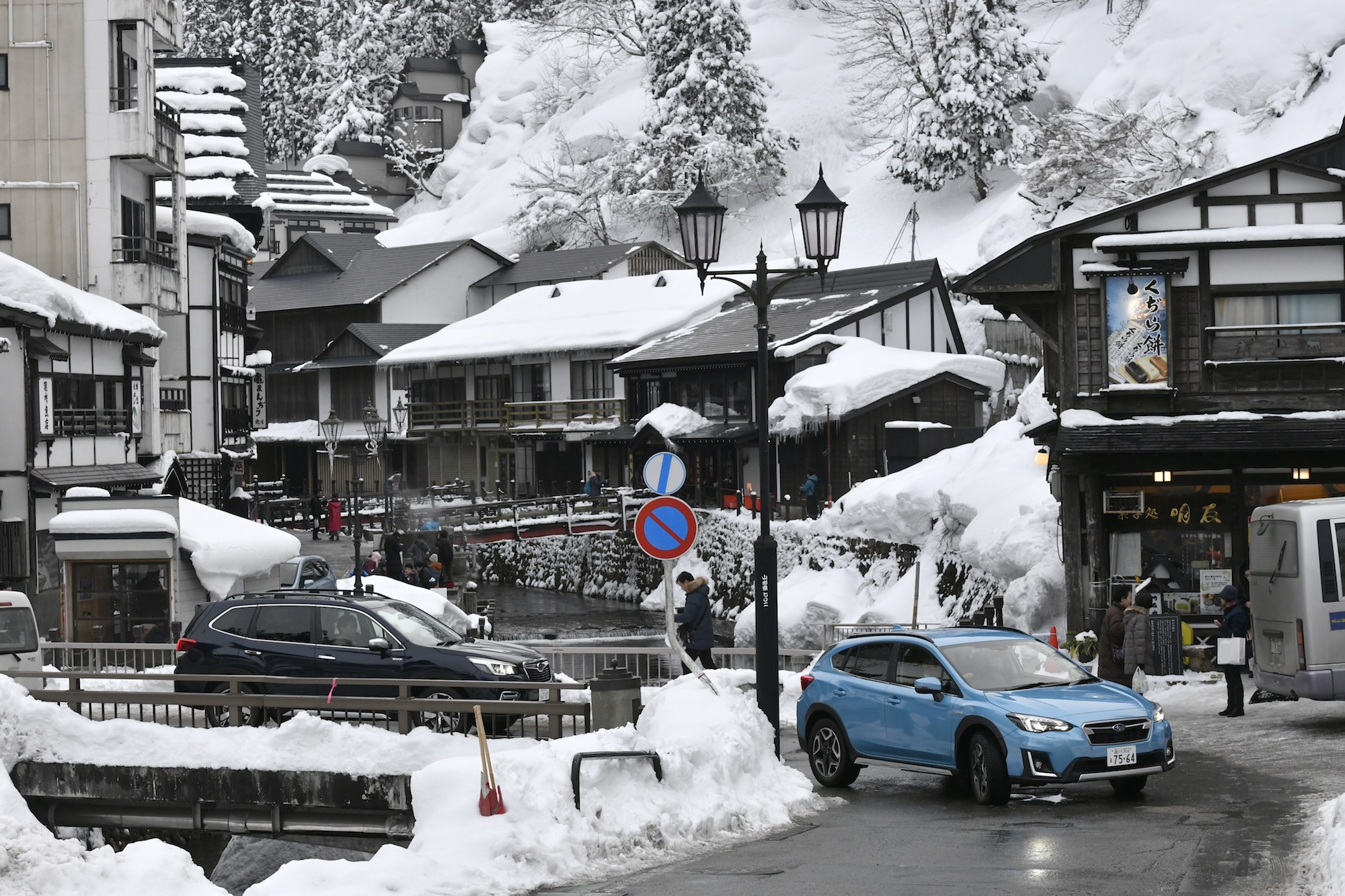 【スバル雪上試乗会】雪国での使用でこそ光る、スバルならではの性能