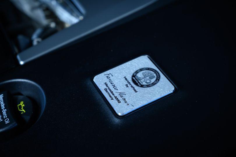 サーキットもOK! 実用性も備えたスーパーセダン登場!!──メルセデスAMG GT4ドアクーペ日本上陸