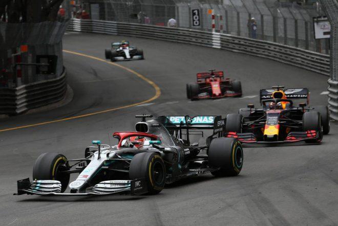 メルセデスF1、カナダGPではライバル勢有利と予想「モントリオールはタイムを稼げるコーナーが少ない」