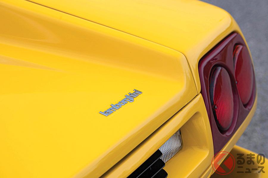 2000万円以下で入手可能!? ランボルギーニのフラッグシップ「ディアブロ」に要注目!!