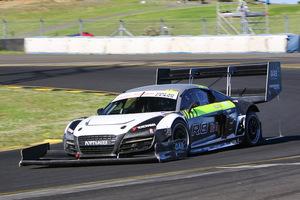 「世界最強のアウディR8改、現る」GT3カーの事故車を格安購入して魔改造!?