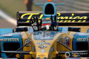 アロンソのルノーF1復帰を疑問視するバトン「上位チーム以外に加入するとは思えない」