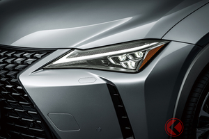 どっちが満足!? レクサスのベストセラー・コンパクトSUV「UX」と輸入車ライバルを比べてみた