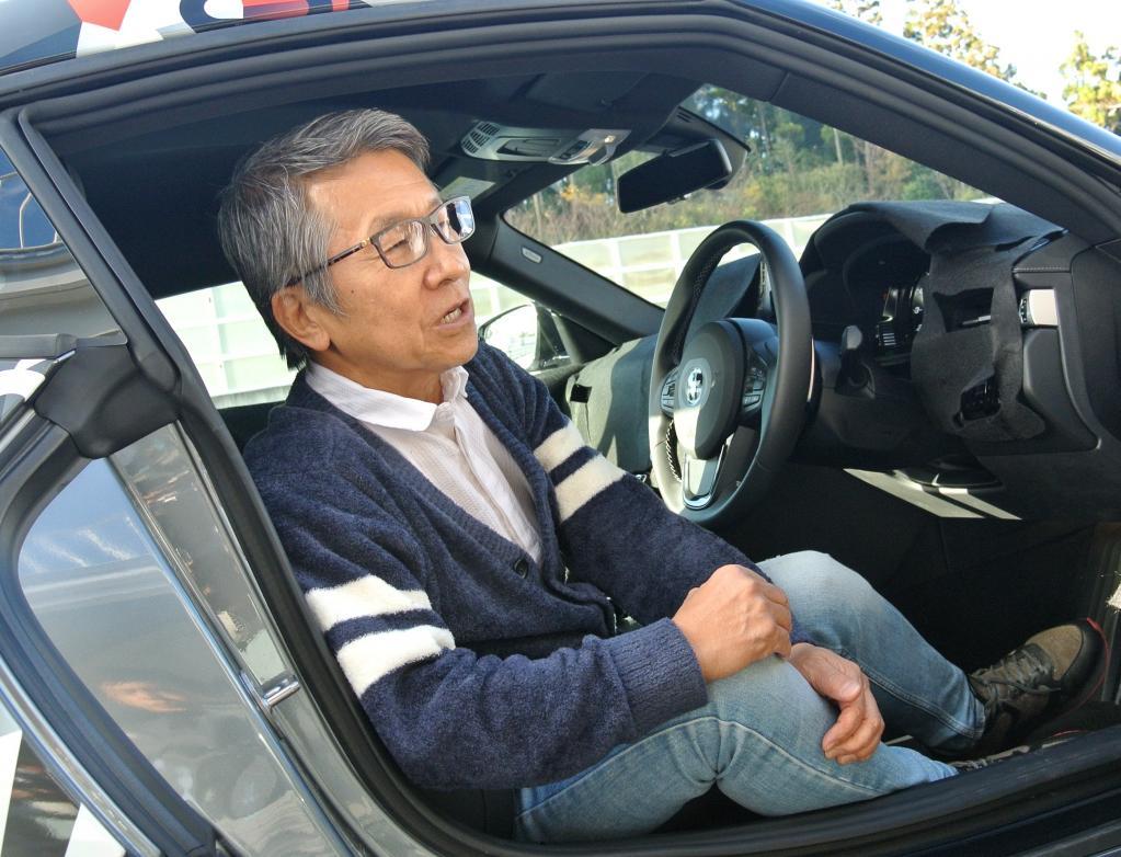 新型トヨタ・スープラ(A90) は『電子制御デフ』の効果がすごすぎる!
