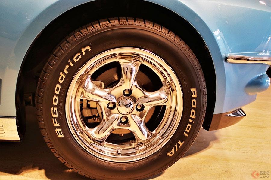 即完売! なぜ国産メーカーがアメ車デザイン採用? 話題の光岡「ロックスター」は夢の具現化だった