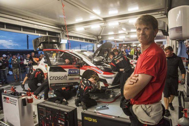 WRC:元王者グロンホルム、2019年のラリー・スウェーデンにトヨタからスポット参戦との報道