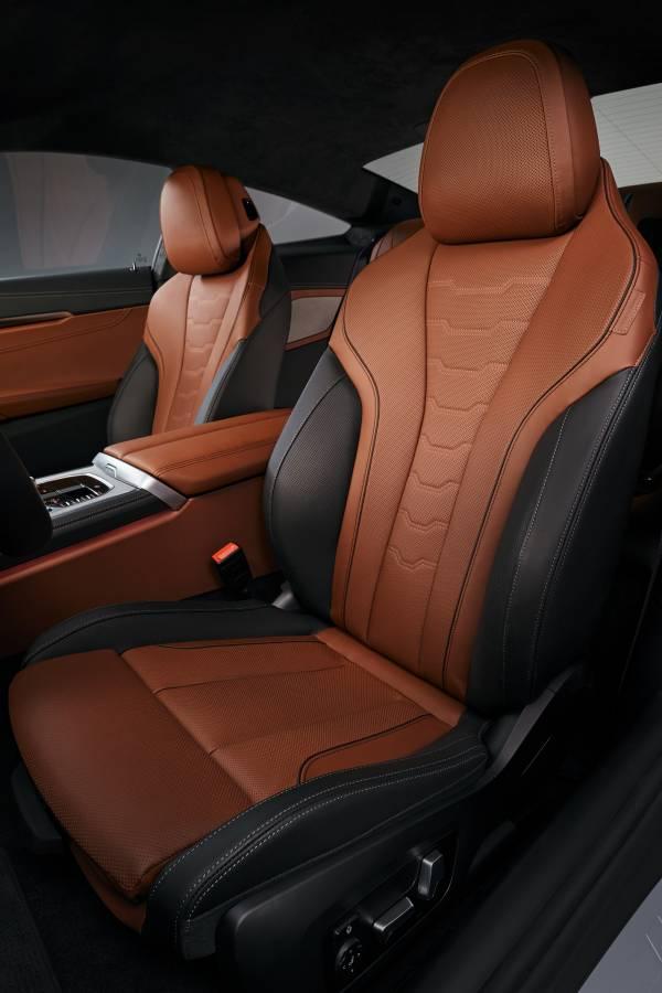 【ニュース】美しさと速さを高次元で両立、BMW 8シリーズ クーペが日本デビュー!