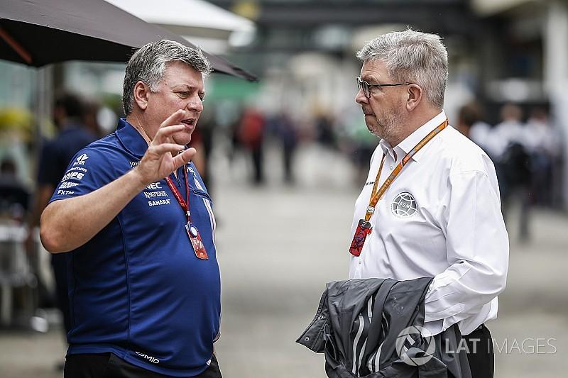 ロス・ブラウン「フォースインディア生き残りのため、F1も協力する」|F1ニュース