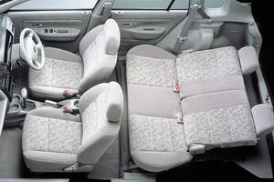 【後席想いの車を探せ】 後席がリクライニングできる快適2列シート車 5選