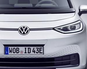 欧州の巨人がガチのEVに挑戦!! VW ID.3欧州発売 あるか日本発売? 通用するか??