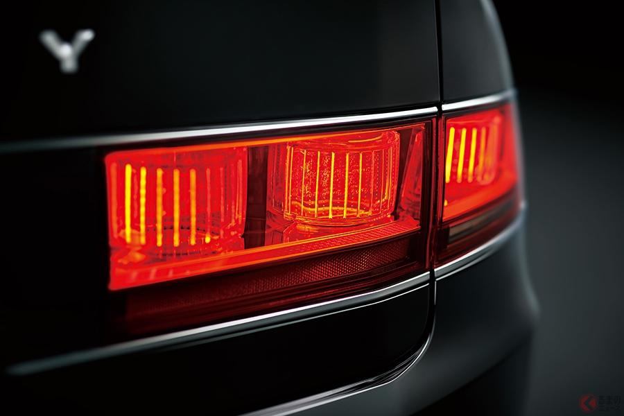 超値上げ? トヨタ 新型「センチュリー」は先代の1.6倍に なぜむやみに高価格クルマが誕生するのか