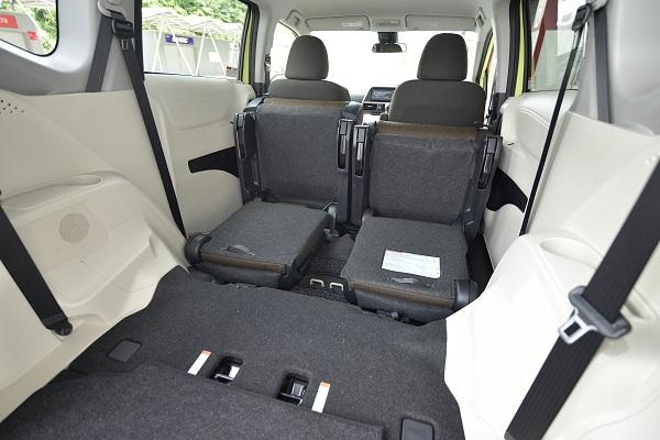 サイズ以上の圧倒的室内空間! 日本が誇る超スペース効率車の知恵と技術