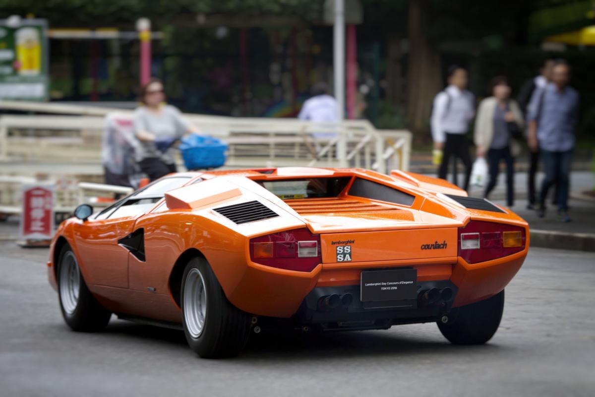 昭和の少年が恋い焦がれたクルマたち! スーパーカーブームを作り上げた名車6選