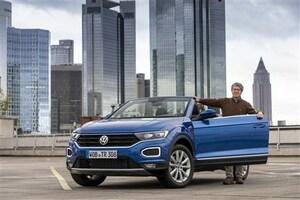 開発費の高騰でモデル整理が進む中、VWがT-Rocにカブリオレを設定した理由とは?
