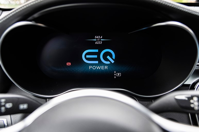 メルセデスの次世代車EQって何? まずは3種の電動駆動形態を理解しよう