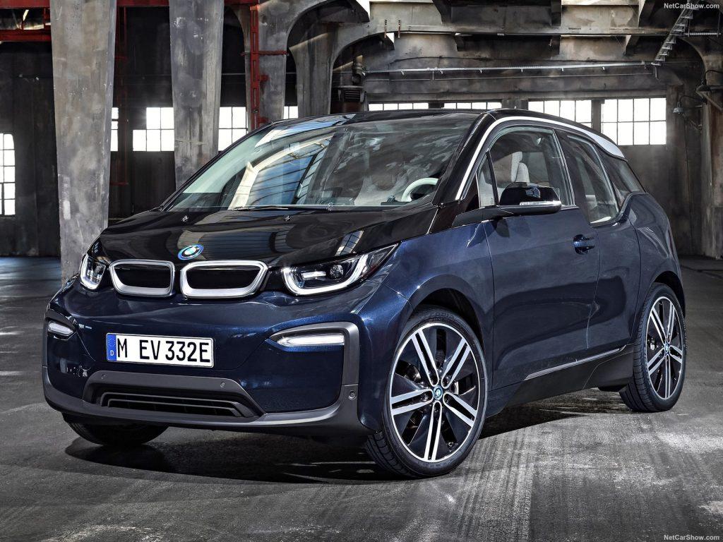 未来のクルマ爆誕!BMW i3試乗レビュー!