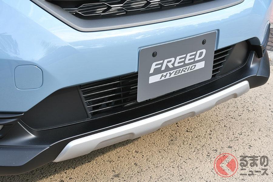 ホンダ「フリード」の超豪華仕様はSUV!? フル装備仕様の価格はいくら?