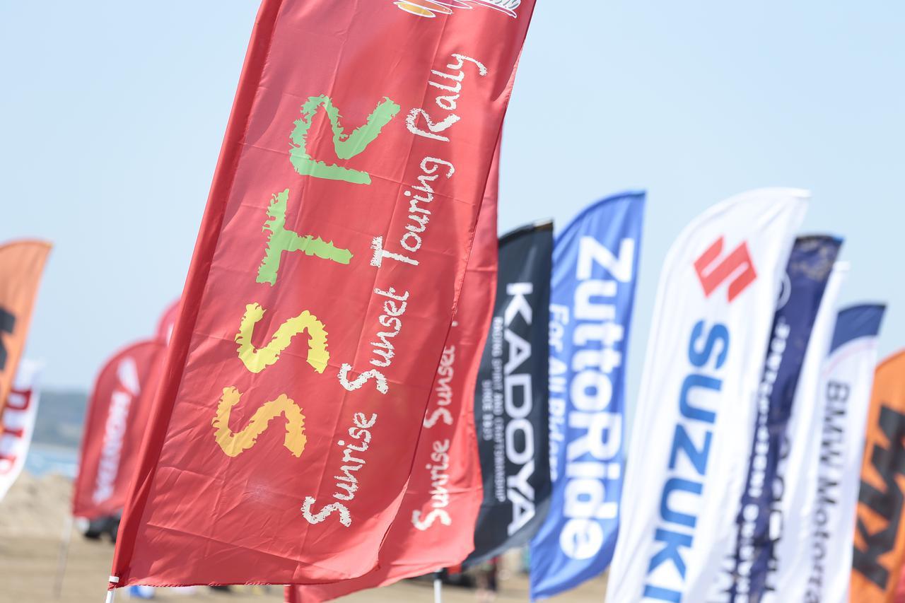 """「SSTR 2020」のエントリー受付が""""3月1日""""から開始!今年は特別ゲストにダカールラリー2020総合優勝「リッキー・ブラベック」の来日が決定!"""