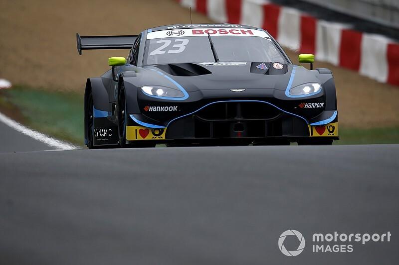 アストンマーチンのスーパーGT GT500クラス参戦は実現する? Rモータースポーツ「とても魅力的」