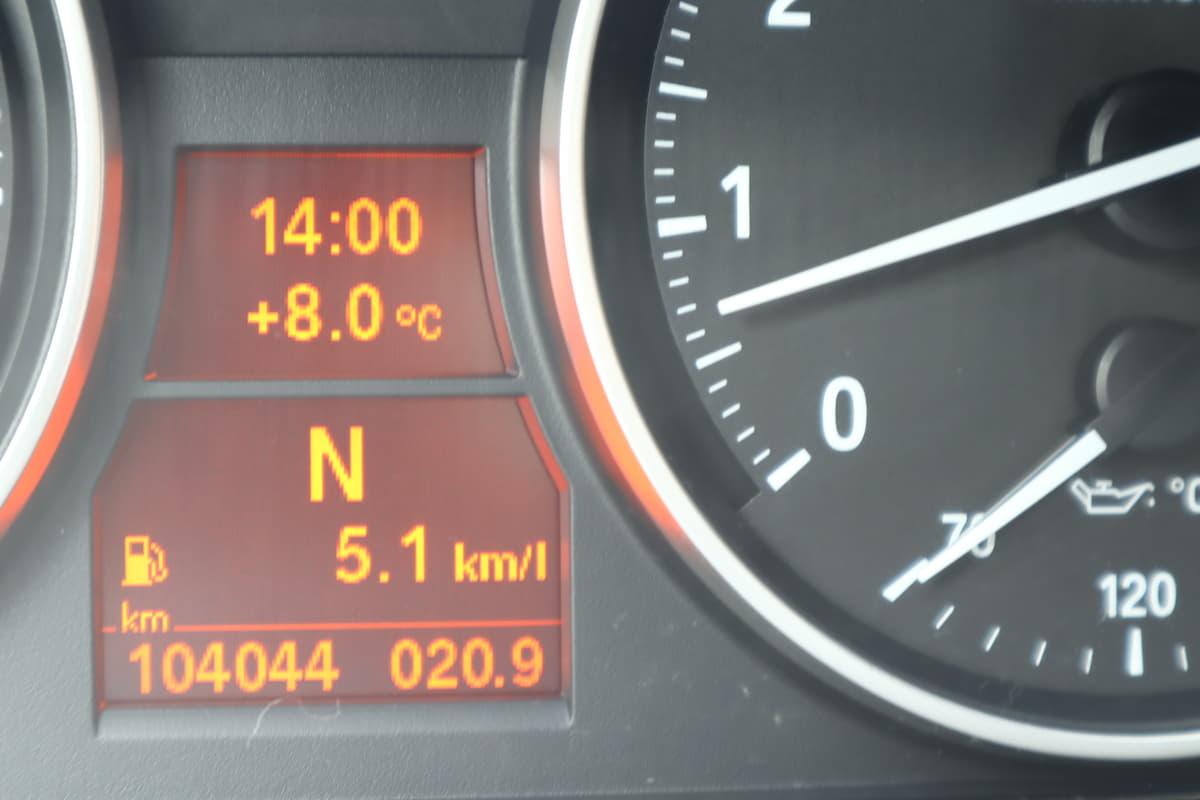 低速で走る、下り坂のNレンジは間違い?「燃費が向上しない」誤ったエコ運転6つ