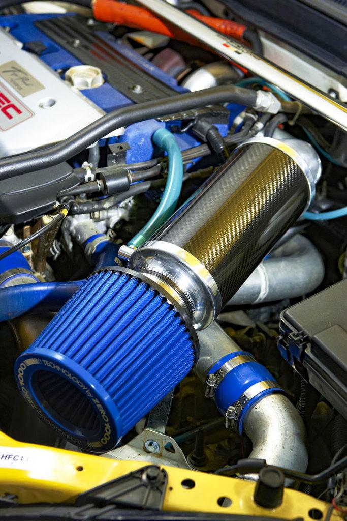 「DC5インテグラタイプRのボルトオンターボチューン、その魅力と弱点に迫る」K20Aエンジンの可能性とは!?