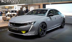 新型プジョー508もランクイン! ジュネーブの賞レースが面白い!──ジュネーブ国際自動車ショー2019リポート【第26弾:欧州カー・オブ・ザ・イヤー&RTL賞】
