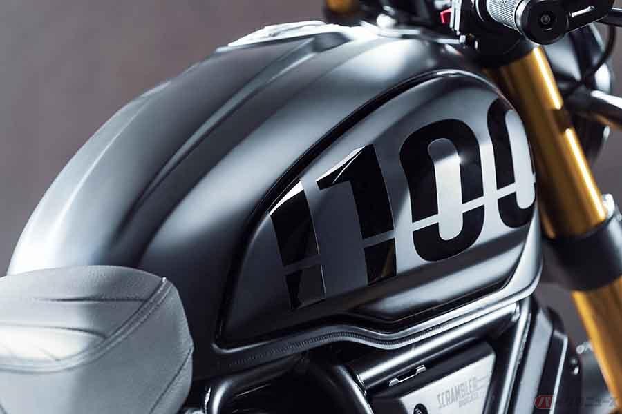 ドゥカティ「スクランブラー」に新展開! より楽しくなった「1100 PRO/スポーツPRO」とは?