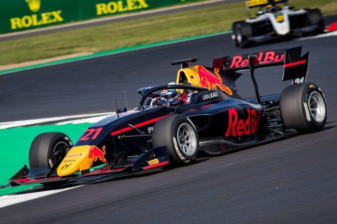 レッドブル・ジュニア・チームに14歳のアメリカ人ドライバーが加入。ドイツ&イタリアF4参戦へ