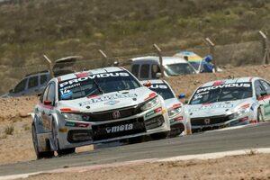 アルゼンチンの人気シリーズ『STC2000』、ワークス参戦2年目のホンダ・レーシングは勢力拡大