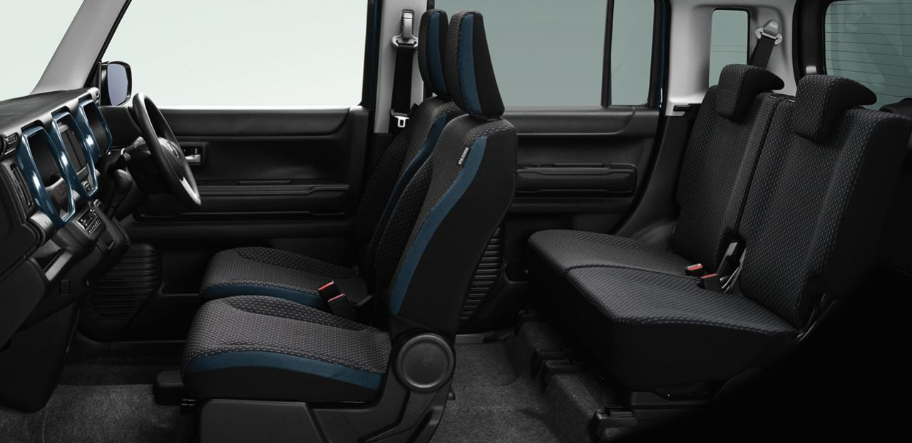 ハスラーのマツダ版「フレアクロスオーバー」もフルモデルチェンジ! 個性的デザインと先進技術が魅力の軽自動車SUV