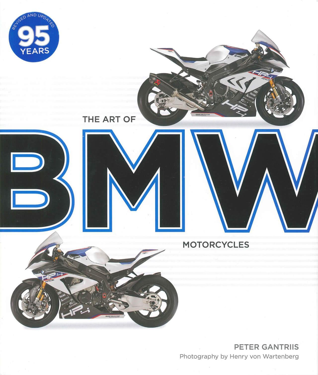 思わず溜息が出てしまうBMW愛好者必読の一冊、BMW社創立95周年を祝し刊行された珠玉の写真集【新書紹介】