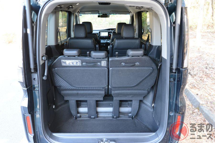 なぜステップワゴンの「わくわくゲート」非搭載? 人気装備が無いグレード追加の意図