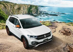 フォルクスワーゲンの最小SUV「T-クロス」が販売開始! 導入記念特別仕様車2モデルを設定。税込299万9000円から
