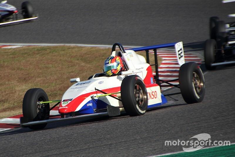 ル・ボーセ モータースポーツ、鈴鹿でのスーパーFJ日本一決定戦で全レース活動を終了。坪松唯夫代表「今は清々しい気持ち」