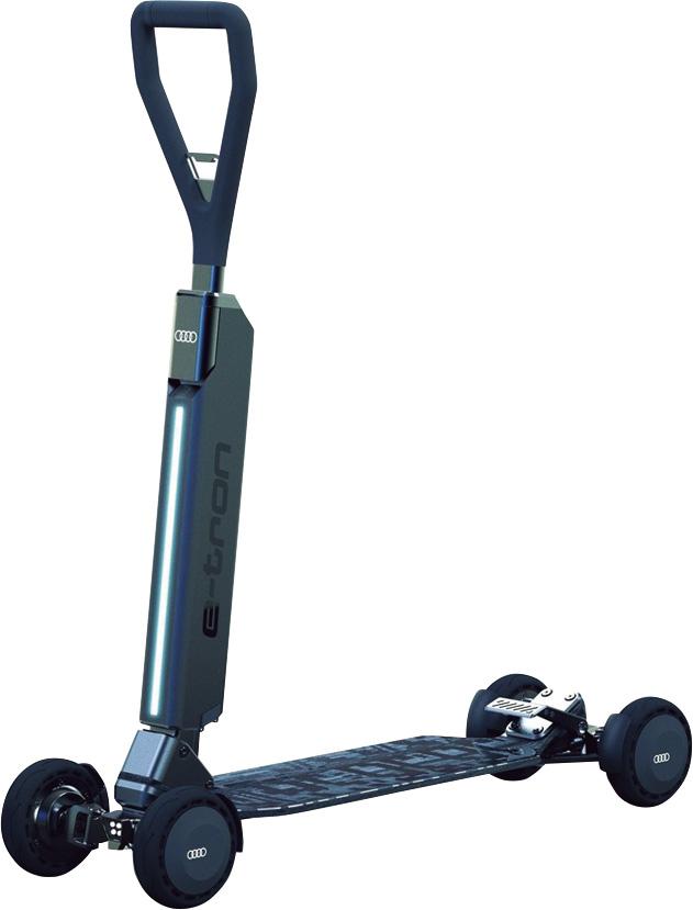 駅から目的地までのちょい乗りから公道を走れるモデルまで!通勤の新たな手段となる電動キックスクーター5選