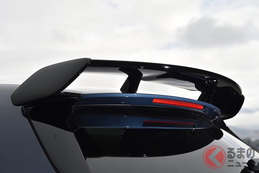 メルセデス-AMG「A 35」は、ちょっとマイルドでちょうどいい!