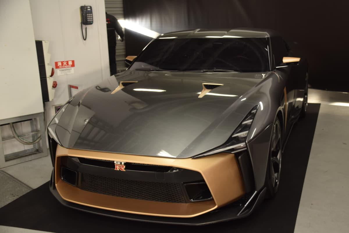 1億円のスーパーGT-Rも展示! NISMOイベントで見つけた「注目のスカイライン&フェアレディZ 15台」